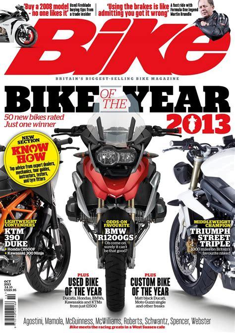 The new Bike magazine | MCN