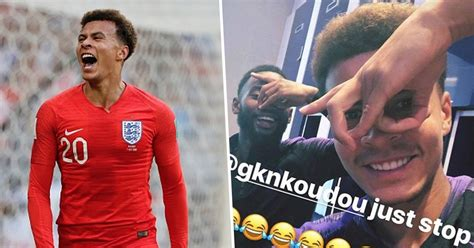 The New Dele Alli Challenge Is A Million Times Harder Than ...
