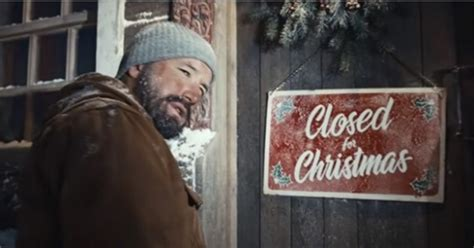 The new heartwarming Coca Cola Christmas commercial will ...