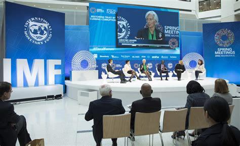 The new IMF anti corruption framework: 3 things we'll be ...