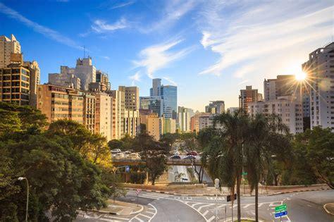 The Nice Guy s Guide to Meeting Women in Sao Paulo  Brazil