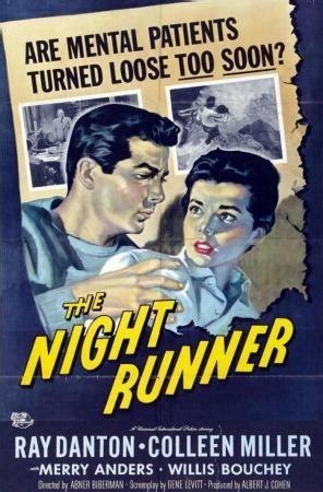 The Night Runner  1957    FilmAffinity
