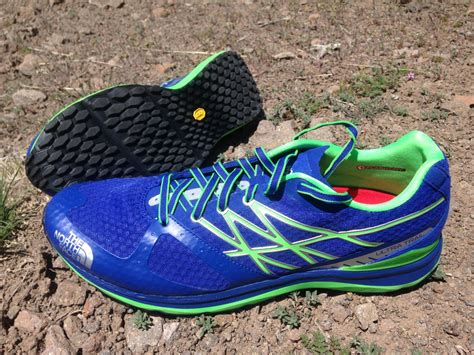 The North Face Ultra Trail Running Shoes Review ...
