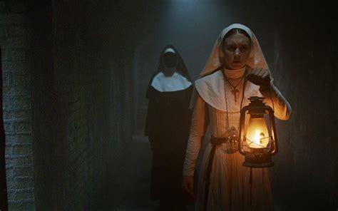 The Nun  2018  Download Torrent | TorrentHood