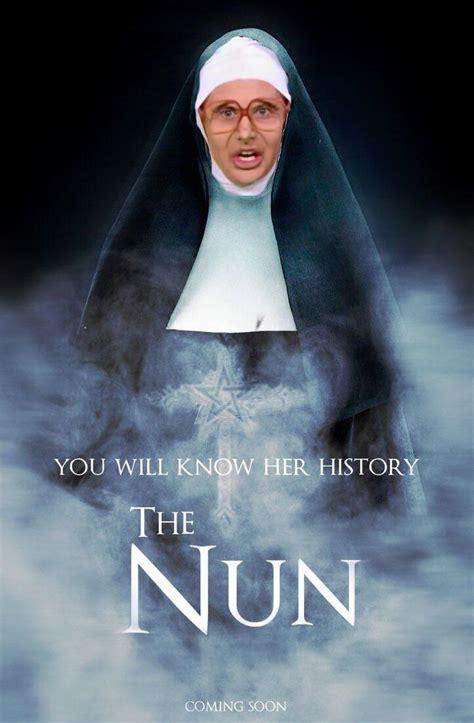The Nun  2018  : rupaulsdragrace