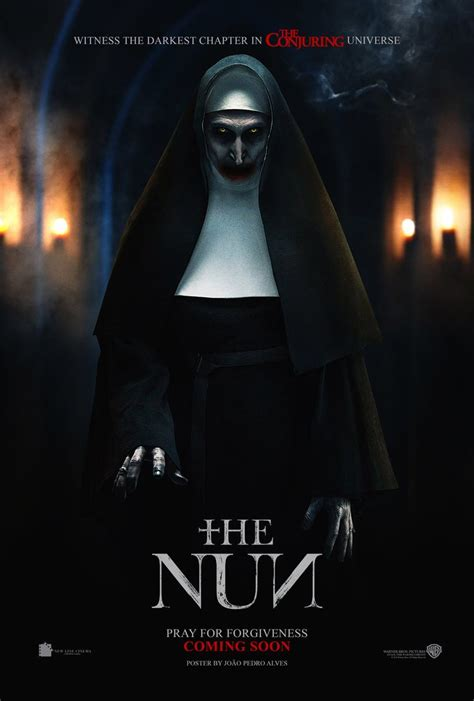 The.Nun.2018.SweSub.1080p.x264 Justiso  download torrent ...