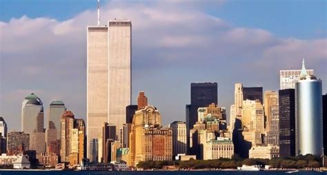The NYC That Never Was: 1 WTC and the Competition for the ...