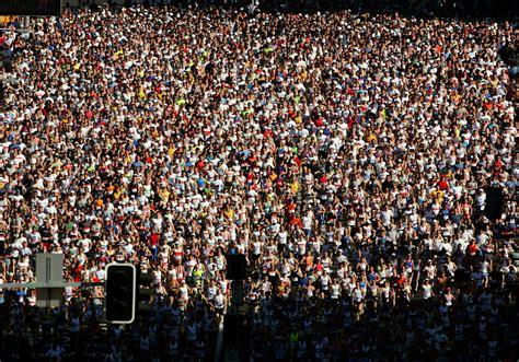The Objective | La imigración acelera la tasa de población ...
