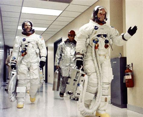 The Odyssey of Apollo 11   Defense Media Network