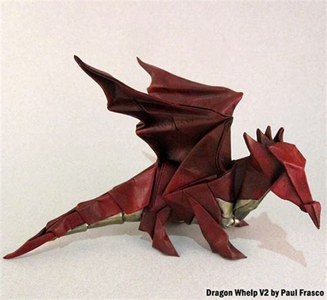 The Origami Forum • View topic   Searching for impressive ...