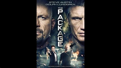 the package Pelicula Completa En Español Accion 2013   YouTube