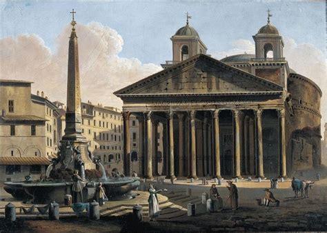 The Pantheon and Piazza della Rotondo – Rome on Rome