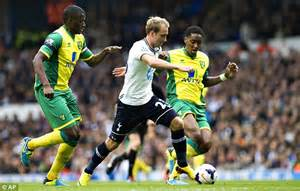 The Perfect 10: Spurs new boy Eriksen could be the signing ...