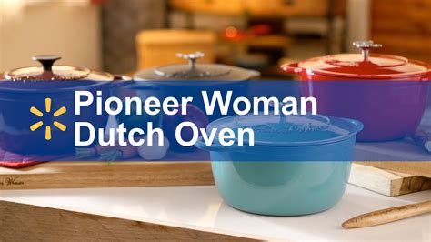 The Pioneer Woman | Dutch Oven   YouTube
