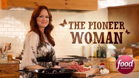 The Pioneer Woman   Movies & TV on Google Play