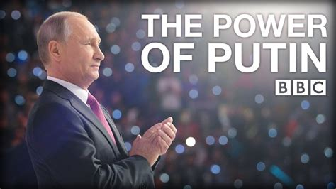 The Power of Putin  2018  | BBC Documentary   YouTube
