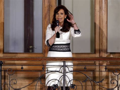 The President Of Argentina Compared Her Country s Default ...