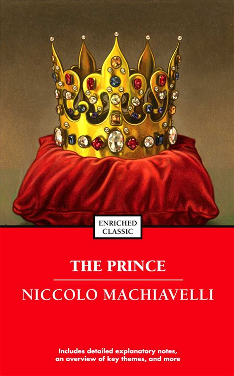 The Prince | Book by Niccolo Machiavelli | Official ...