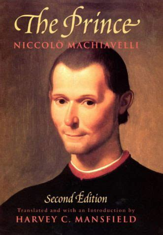 The Prince by Niccolo Machiavelli | Young Adult Book Reviews