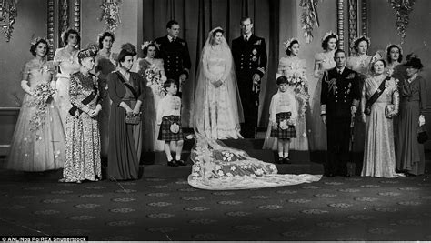 The Queen s 1947 wedding to Prince Philip comes to Netflix ...