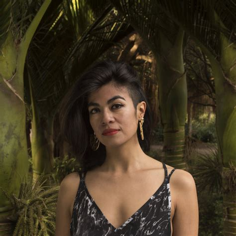 The Quiet Of A Ghost: Talking With Ingrid Rojas Contreras ...