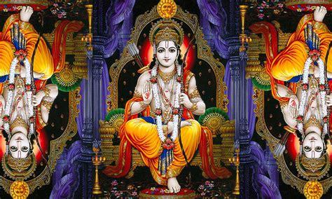 The Ramayana And The Odyssey   Eden Saga   english