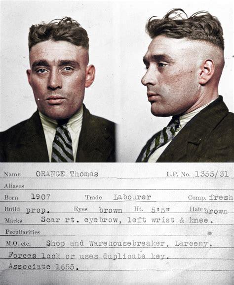 The Real Peaky Blinders: Billy Kimber, the Birmingham Gang ...