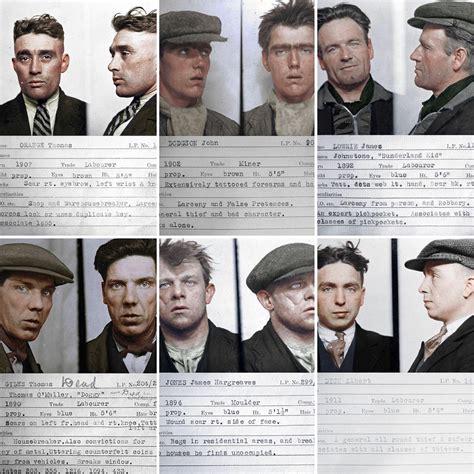 The real Peaky Blinders from Birmingham! : PeakyBlinders