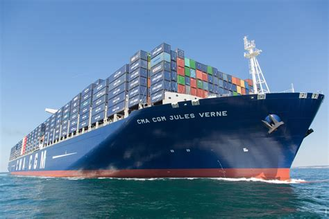 The reliable and cost efficient ocean freight service in ...