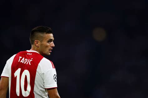 The resurgence of Dusan Tadic after Ajax Amsterdam switch