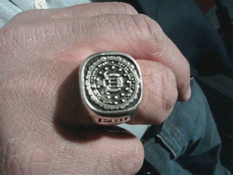 The ring he wears on Criminal Minds   Joe Mantegna Photo ...
