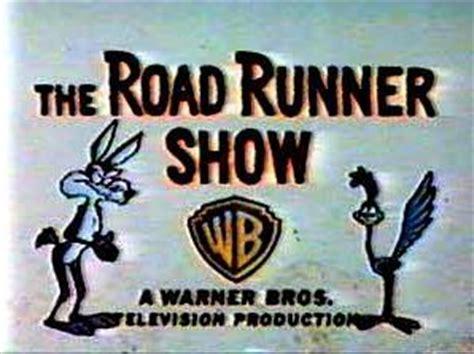 The Road Runner Show  TV Series   1966    FilmAffinity
