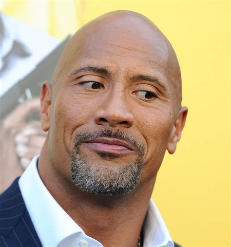 The Rock Arrested Several Times Before Turning 16   Dish ...