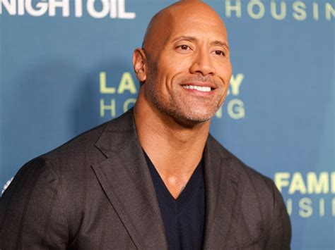 The Rock: Highest paid actor in the history of Forbes ...