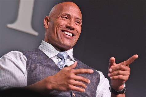 The Rock is Hollywood's highest paid actor | Page Six