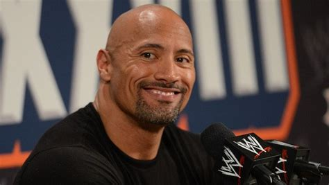 The Rock Named The Highest Paid Actor in the World