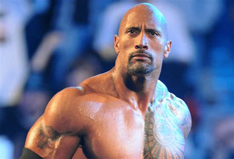 The Rock on 'WWE Smackdown': Dwayne Johnson Returning for ...