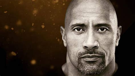 The Rock Speaks Out On Being Named The World s Highest ...