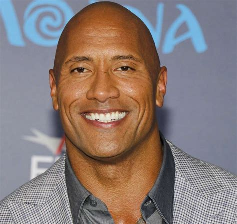 The Rock Talks Depression Battle: I Was Crying Constantly ...