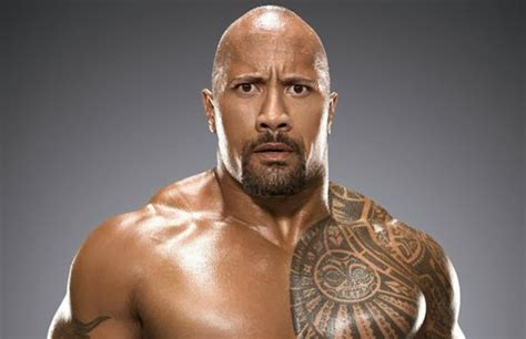 The Rock to partner up with HBO