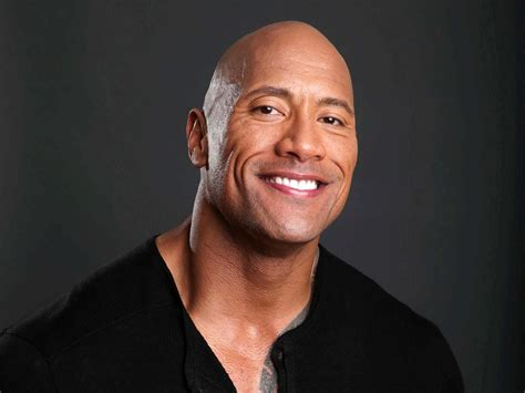 The Rock will star in  Fall Guy  movie   TODAY.com