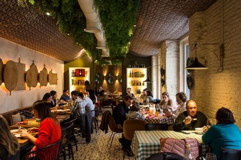 The romantic restaurants in Madrid for a top notch ...
