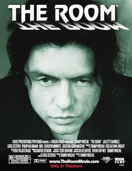 The Room  2003    FilmAffinity