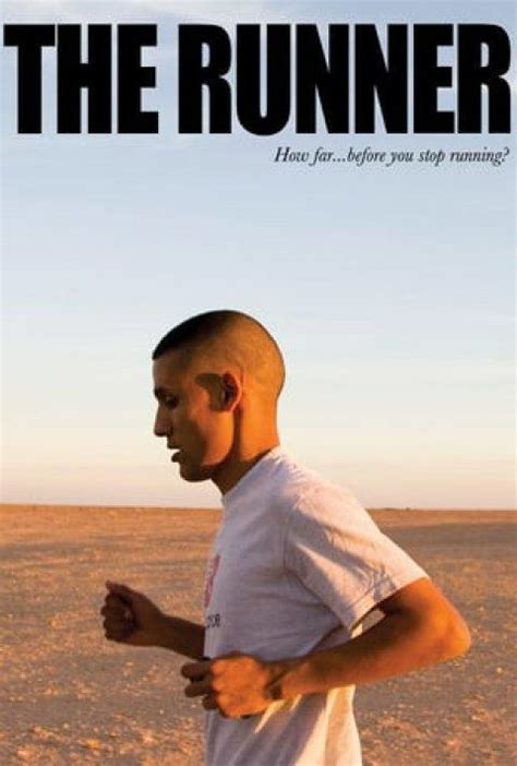 The Runner  2013    FilmAffinity