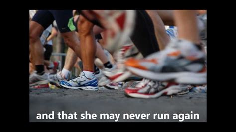 The Running Dream by Wendelin Van Draanen Book Trailer ...