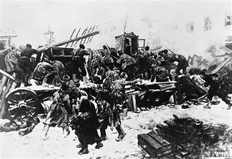 THE RUSSIAN REVOLUTION, 1905  Q 81555