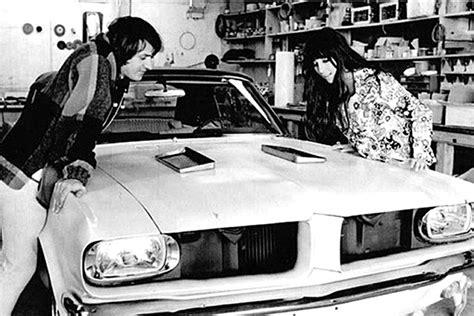The Saga of the Sonny & Cher Mustangs