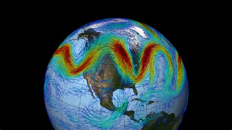 The scary idea that won't go away: Global warming messing ...