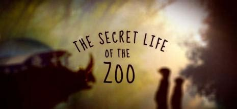 The Secret Life of the Zoo   Wikipedia
