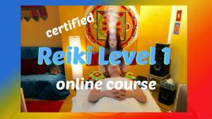 The Secret Of Online Reiki Healing And Self Empowerment ...